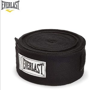 Everlast Boxing Hand Wraps 180 inch